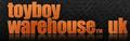 Toyboywarehouse logo