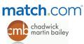 Match.com chbm loga