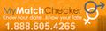 Mymatchchecker logo