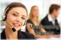 Category-matchmaking-service