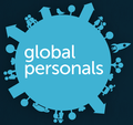 Globalpersonals.co.uk logo