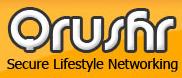 Qrushr logo