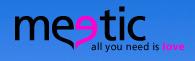 Meetic logo