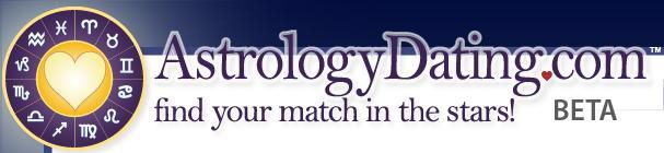 Astrologydating logo