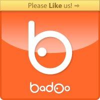 Badoo on facebook