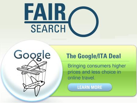 Fairsearch logo