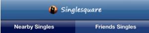 Singlesquare logo
