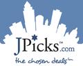 Jpicks logo
