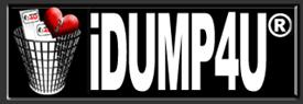 Idump4u logo