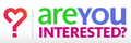 Areyouinterested logo