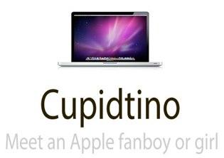 Cupidtino logo