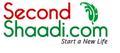 Secondshaadi logo