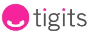 Tigits logo