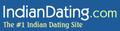 Indiandatingcom logo