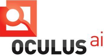 Oculusai logo use