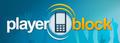 Playerblock logo