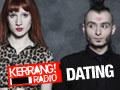 Kerrangradio dating logo