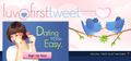 Luv@firsttweet logo