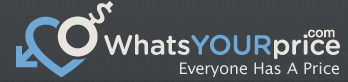 Whatsyourprice logo