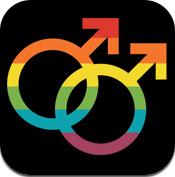 Speeddate gay iphone app