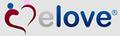Elove logo