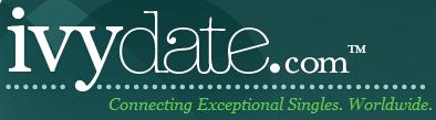 Ivydate logo