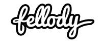 Fellody logo