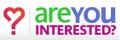 Areyouinterested logo