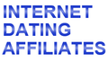 Internet dating affiliates logo