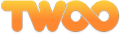 Twoo logo