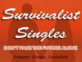 Survivalist singles logo