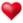 Heart small