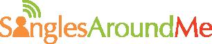 Singlesaroundme logo