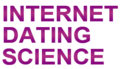 Internet dating science logo