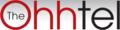 Ohhtel logo