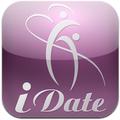 Idate iphone app logo