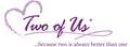 Twoofus logo