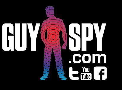 Guyspy logo alternative