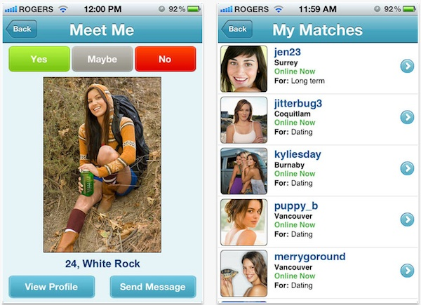 Writing a good profile on hookup sites