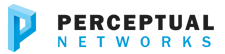 Perceptual networks logo