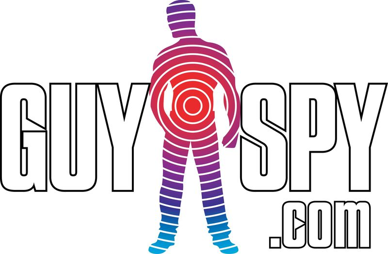 GuySpy logo use Oct 12.com