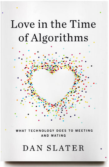 Love in the time of algorithms 3d