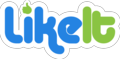 Likeit logo