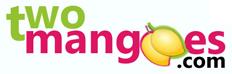 Twomangoes logo