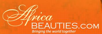 Africabeauties logo