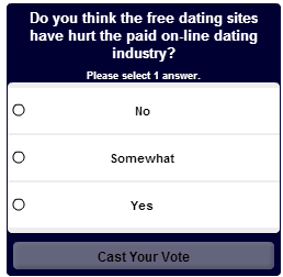 BROOKE: Paid dating sites vs free