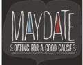 Maydate logo