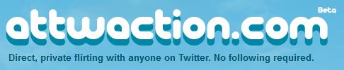Attwaction logo