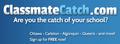 Classmatecatch logo