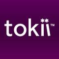 Tokii logo android app